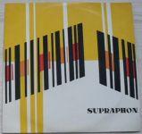 """3. Album Supraphonu (1964) 2 x LP 10"""""""