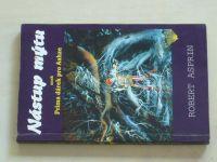 Asprin - Mýtus 3 - Nástup mýtu aneb prima dárek pro Aahze (1995)
