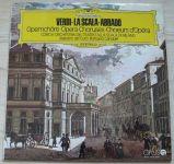 Giuseppe Verdi, Coro e Orchestra del teatro alla Scala, Claudio Abbado–Verdi-La Scala-Abbado(1987)