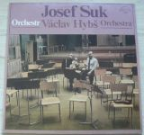 Josef Suk • Václav Hybš Orchestra (1989)