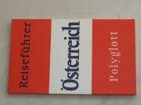 Polyglott - Reiseführer - Österreich (1968)