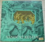 České Vánoční koledy / Koledy evropských národů (1964)