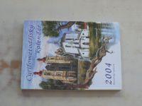 Cyrilometodějský kalendář 2004 (2003)