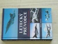 Jackson - Letecký průvodce - Příručka k rozpoznávání letadel (2006)