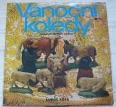 Luboš Fišer – Vánoční koledy - Czech Christmas Carols (1969)
