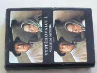 Moberg - Vystěhovalci 1-2 (1976) 2 knihy