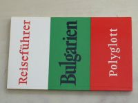 Polyglott - Reiseführer - Bulgarien (1968)