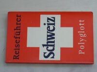 Polyglott - Reiseführer - Schweiz (1966)