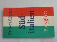 Polyglott - Reiseführer - Süditalien (1970)