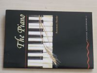 Border - The Piano (1997) anglicky
