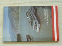 Handbuch für Donaureisen (1985) německy