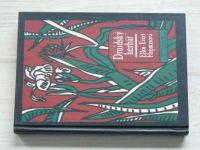 Hopmanová - Druidský herbář a Svatý rok (1996)