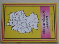Hurdík - Přehled německé mluvnice (1994)