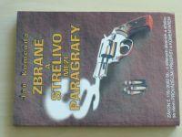 Komenda - Zbraně a střelivo mezi paragrafy (2003)
