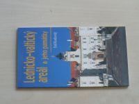 Kordiovský - Lednicko-valtický areál a jeho památky (2003)
