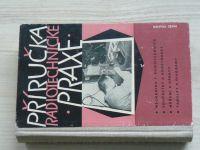 Příručka radiotechnické praxe (Naše vojsko 1959)