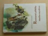 Cingroš - Rozmarné příběhy starého myslivce (1979)