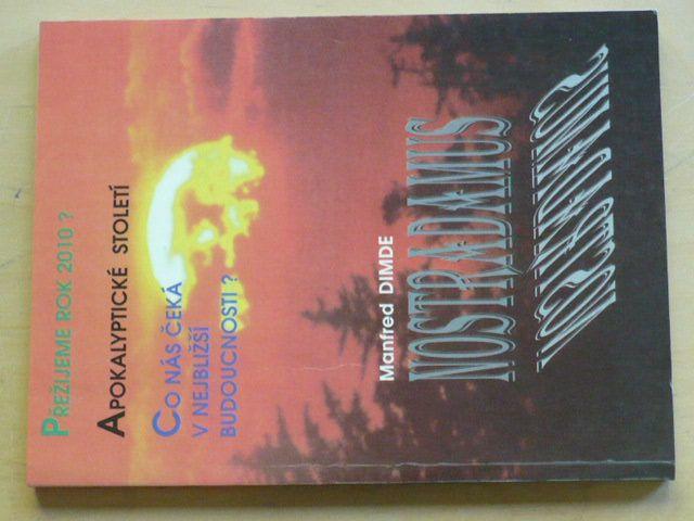 Dimde - Nostradamus - Apokalyptické desetiletí (1995)