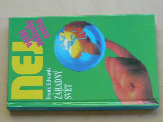 Edwards - Záhadný svět (1994)