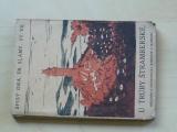 Sláma - U Trúby štramberské (1928) Historický román