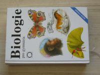 BJelínek, Zicháček -Biologie pro gymnázia (2005)