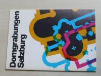Domgrabungen Salzburg (1975)