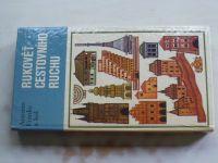 Franke - Rukověť cestovního ruchu (1980)