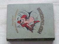 HEPTAMERON - Povídky královny z Navarry (Kober 1930)