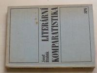Hrabák - Literární komparatistika (1976)