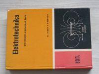 Jager a kol. - Elektrotechnika pro střední průmyslové školy (1976)