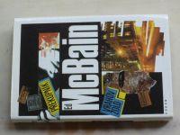 McBain - Překupník/Vrahův žold (1993)