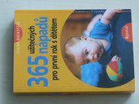 Orenstein - 365 užitečných nápadů pro první rok s dítětem (2003)