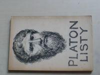 Platon - Listy (1945)