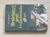 Novák - Henleinovci proti Československu (1987)