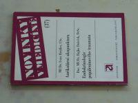 Novinky v medicíně 37 - Heidler - Aurikulární akupunktura (1986)