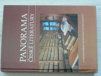 Panorama České literatury - Literární dějiny od počátku do současnosti (1994)
