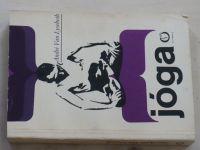 Van Lysebeth - Jóga, (1972