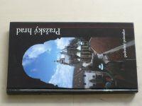 Chotěbor - Pražský hrad - podrobný průvodce (2005)