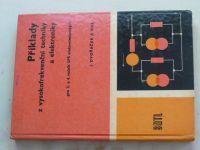 Dvořáček - Příklady z vysokofrekvenční techniky a elektrotechniky (1968)