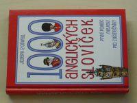 Orwell - 1000 anglických slovíček - První pomoc (nejen) pro začátečníky (2005)