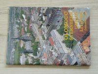 Průvodce Moravou 3 - Olomouc, Šternberk, Uničov, Litovel - Československo (1992)