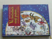 Rogersová - Ve hvězdách stojí psáno... - astrologický místopis (2000)