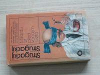Strugackij Arkadij a Boris - Miliardu let před koncem světa (1985)