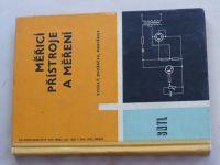Vysoký - Měřicí přístroje a měření (1964)