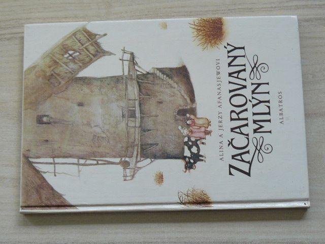 Afanasjewovi - Začarovaný mlýn (1987)