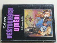 Aubier - Velká kniha věšteckých umění (1991)