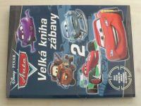 Auta - Velká kniha zábavy 2 (2012)