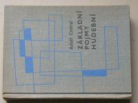 Cmíral - Základní hudební pojmy (1967)