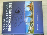 David, Soukup - Velká turistická encyklopedie - Olomoucký kraj (2010)