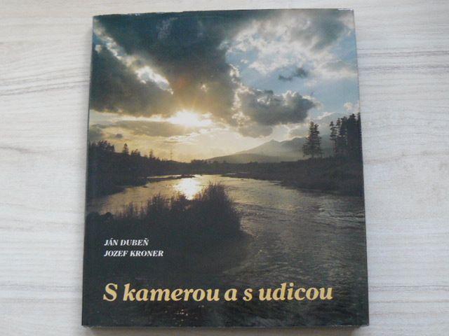 Dubeň, Kroner - S kamerou a udicou (1981) slovensky